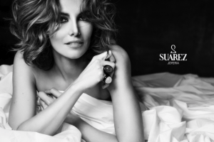 Campaña publicidad Suárez
