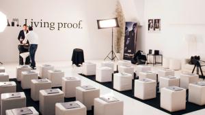 alquiler espacios eventos Madrid Showrooms