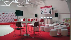 alquiler espacios eventos madrid / Show Rooms y Pop-Up Stores