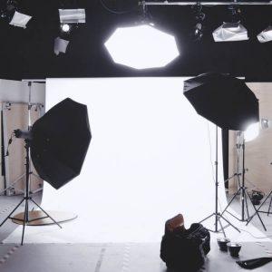 alquiler estudio fotografico madrid centro / Milk Studios