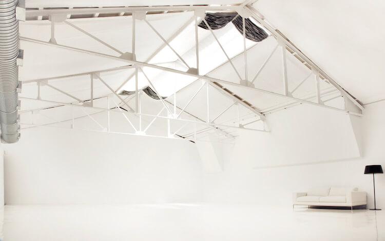 alquiler estudio fotografico madrid centro / Milk Studio