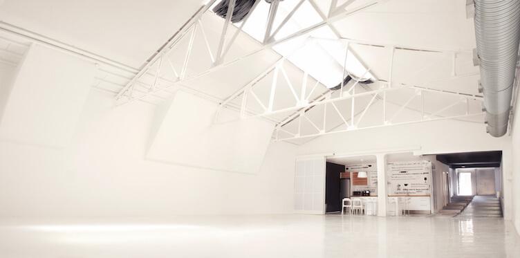 espacio para eventos madrid