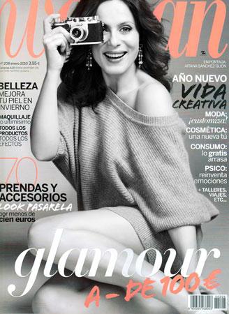 Woman Aitana Sánchez Gijón