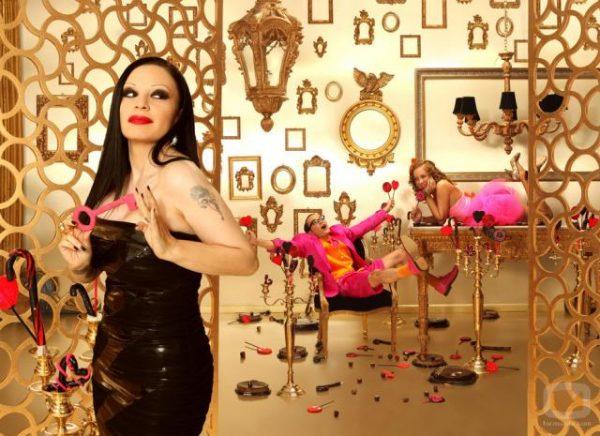 Calendario de Ana Rosa