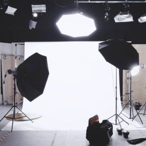 Shooting Madrid Milk Studio