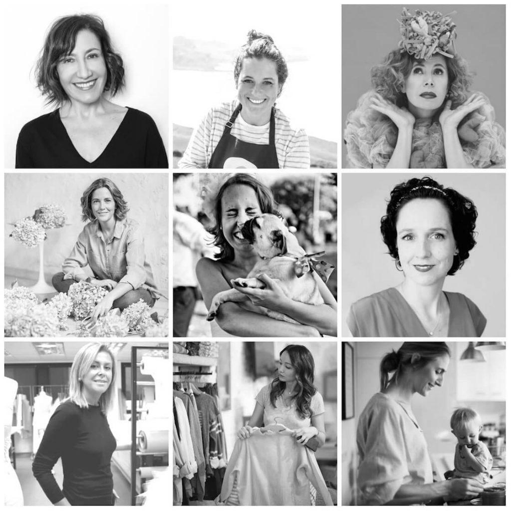 mujeres inspiradoras actuales milk studio