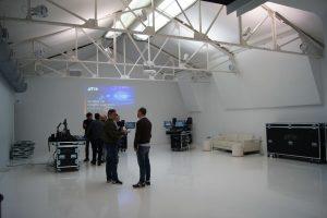 espacios para eventos madrid Avid Venue
